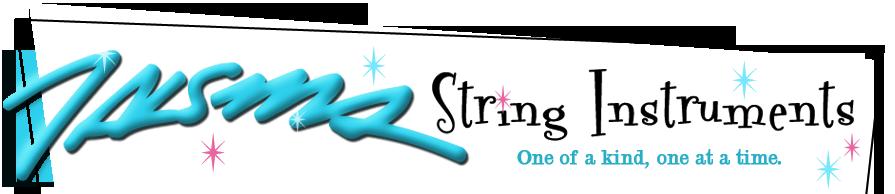 Talsma String Instruments